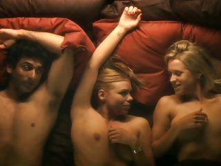Billie Piper & Beth Cordingly  – Secret Diary Of A Call Girl   Threesome.top Porn Tube