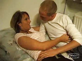 Friends Will Be Friends – Passionate Sex At Home | Threesome.top Porn Tube