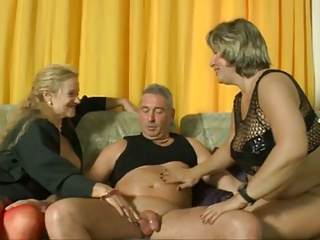 GERMAN SEX COACH #3 – COMPLETE FILM -B$R | Threesome.top Porn Tube