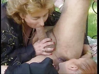 Husband Does Double Duty | Threesome.top Porn Tube