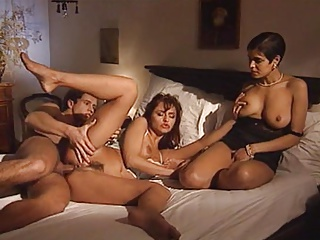 Conquista | Threesome.top Porn Tube