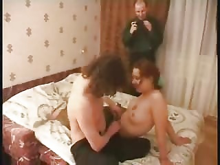 Redhead Mature Milf Threesome Fucked By 2 Guys   Threesome.top Porn Tube
