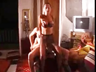 Amateur – Bi MMF Threesome – Two Wearing Lingerie | Threesome.top Porn Tube