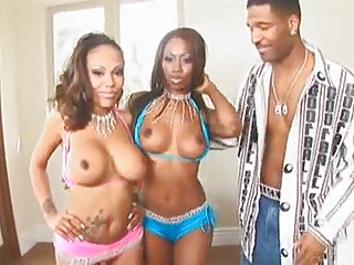 ME LACEY DUVALLE AND JACK NAPIER | Threesome.top Porn Tube