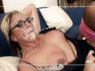 Ben Dovers Yummy Mummies Mandy | Threesome.top Porn Tube