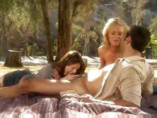 One Of The Best Threesome Ever