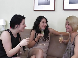 Someone Old Someone New 24 | Threesome.top Porn Tube