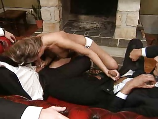 Germans Have More Fun ((FYFF)) | Threesome.top Porn Tube