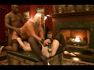 Kait Snow – Hottest Slave On Earth | Threesome.top Porn Tube