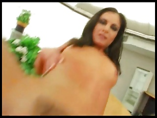 Lucy Lee Threesome