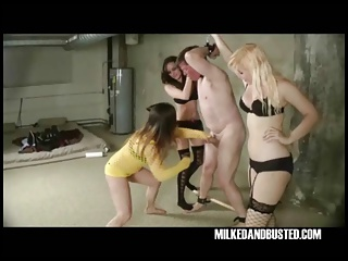 BallBusting Competition 2!!!