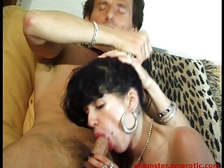 Hardcore Bi Threesome With Hot MILF And 2 Guys – 1 Of 2 | Threesome.top Porn Tube