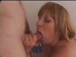 Redhead Mature Has A Giant Ass To Fuck | Threesome.top Porn Tube