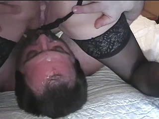 Training A New Cuckold | Threesome.top Porn Tube