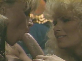 Peter North With Cheri Taylor And Lynn LeMay | Threesome.top Porn Tube