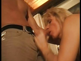 My Aunt Takes My Friend | Threesome.top Porn Tube