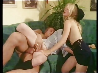 VINTAGE – 9 | Threesome.top Porn Tube
