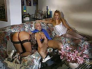 My Wife Watch Me Fucking Her Friend | Threesome.top Porn Tube