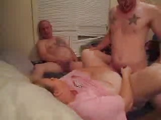 Amateur MMF With Some Hot Bi Play | Threesome.top Porn Tube