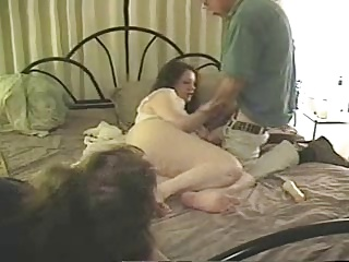 Mature Couple In Bed With A Friend | Threesome.top Porn Tube