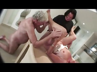 Mature Cuckold Lessons | Threesome.top Porn Tube