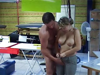 Amateur Big Boob German Girl Exhibition For BF | Threesome.top Porn Tube