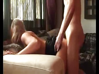 Amateur Threesome 109 Part 2 Blondes   Threesome.top Porn Tube