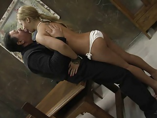 Bibi Noel With Two Older Blokes | Threesome.top Porn Tube