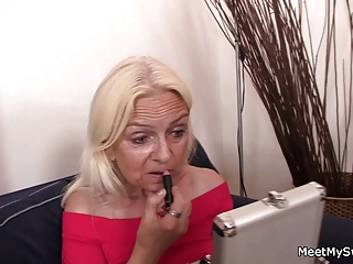 Lovely 3some With Old Couple And Teen   Threesome.top Porn Tube