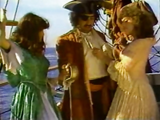 Pirate Ron Enters Two Wenches | Threesome.top Porn Tube