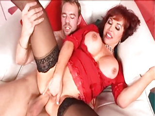 Have You Meet Kevin's Mom?? | Threesome.top Porn Tube