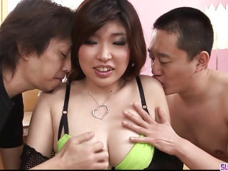 Sexy Ass And Busty Babe Finger Fucked And Pussy Plugged With | Threesome.top Porn Tube